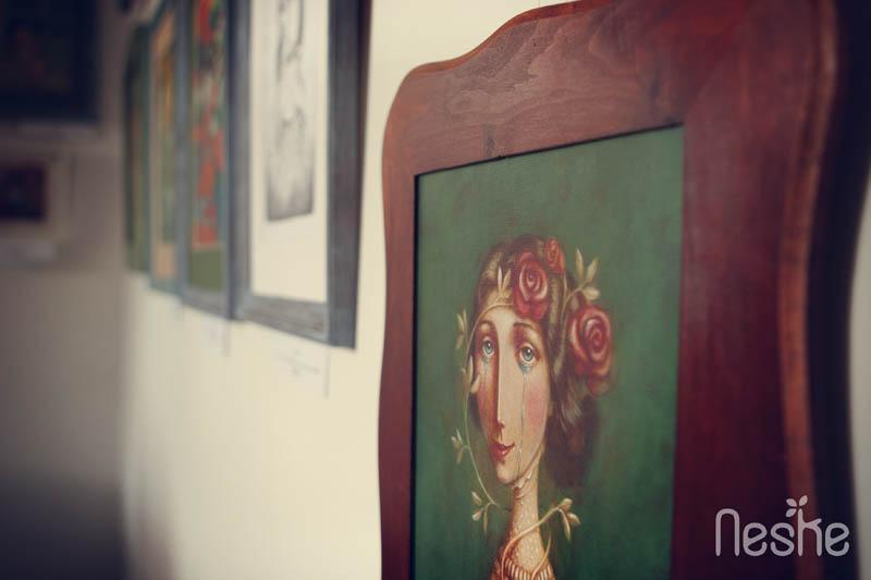 Neske kiállítás