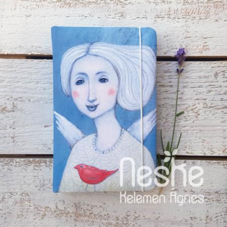engel notebook