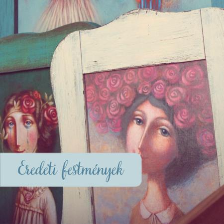 Eredeti festmények